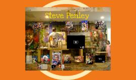 Steve Penley