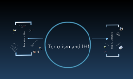 Copy of Terrorism and War