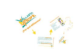 Copy of Afíliate a Vallarta Sport