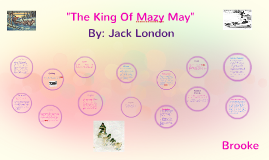 Copy of The King Of Mazy May