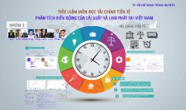 Tieu Luan Tai Chinh Tien Te