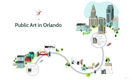 Public Art in Orlando