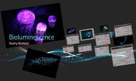 Bioluminescence: AP Bio