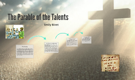 The Parable of the Talents
