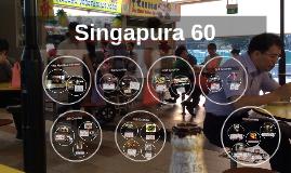 Singapura 60
