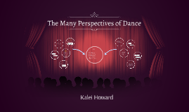 THE MANY PERSPECTIVES OF DANCE