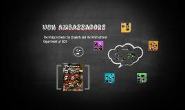 UCN Ambassadors