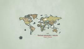 Rodzaje monarchii w świecie