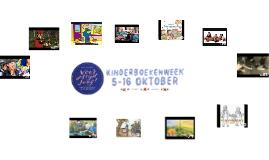 liedjes en digitale prentenboeken KBW 2016