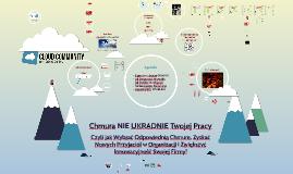 Jak Zmigrować Systemy z Lokalnego Data Center do Chmury Publ