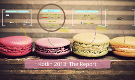 Kotlin 2014: The Report