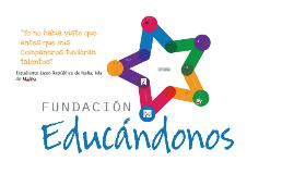 Presentación programa BAP: Bazar de Aprendizaje 2015