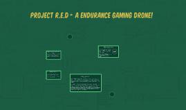 Project R.E.D
