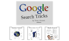 Searching Tips in Google