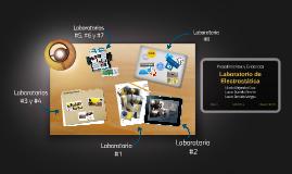 Laboratorio Electrostática
