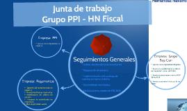 Grupo PPI - HN Fiscal