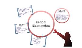 Copy of Global Economies