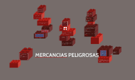 Copy of MERCANCIAS PELIGROSAS