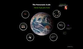 Copy of The Pentatonic Scale