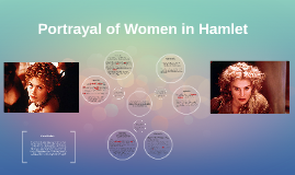 Copy of Portrayal of Women in Hamlet