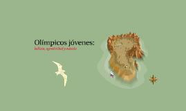 Olímpicos jóvenes: belleza, agresividad y astucia