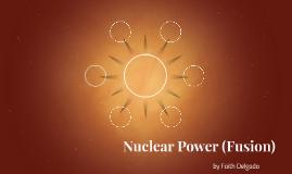 Nuclear Power (Fusion)