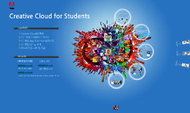 Adobe Creative Cloud for Education