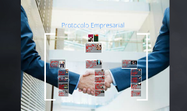 Copy of Protocolo Empresarial