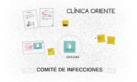 Copy of Comite de Infecciones