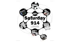 Saturday914