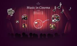 Music in Cinema