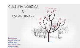 Copy of CULTURA NORDICA