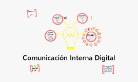 Proyecto Comunicación Interna