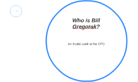 Who is Bill G?
