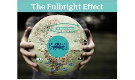 #StandForFulbright 2017