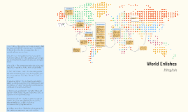 World Enlishes