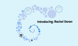 Introducing: Rachel Doran