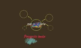 Proyecto imán