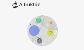 A fruktóz