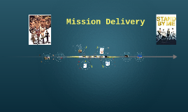 Copy of Mission Delivery