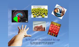 Copy of Las principales características de la inteligencia emocional