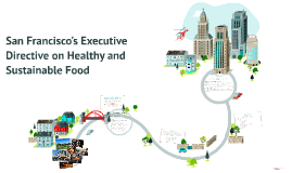 Copy of San Francisco Food System