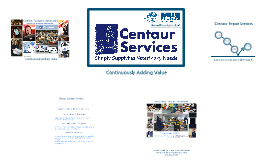 Centaur Repairs Services CC