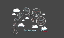 Food Sanitation