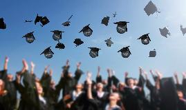 Graduation - Prezi Template
