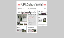 PC. EPAE. Carcaboso en Transición II