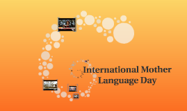 Copy of International Mother Tongue Day