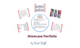 Showcase Portfolio