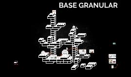BASE GRANULAR