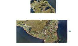 Tomter på Lepsøya